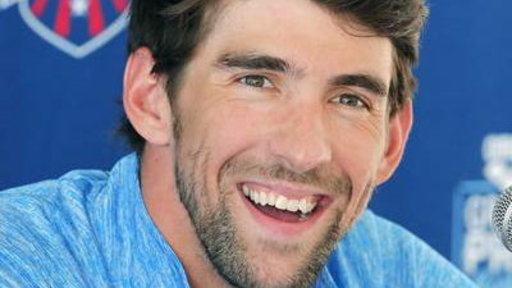 Michael Phelps: 'I Missed Being Back in the Water'