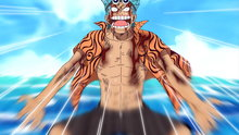 One Piece 250: The End of the Legendary Man! the Day the Sea Train Cried!