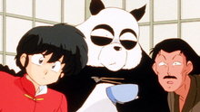 Ranma 1/2 135: A Teenage Ghost Story