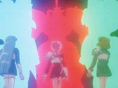 (Sub) Autozam's Invasion and Lantis image