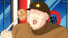 Ranma 1/2 139: Nihao! Jusenkyo Guide