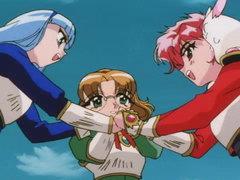(Sub) Hikaru's Wish and Presea's Secret image