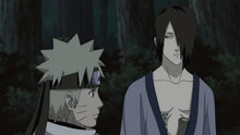 Naruto Shippuden 144: Wanderer