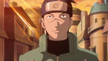 Naruto Shippuden 153: Following the Master's Shadow