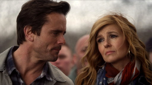 Deacon Won't Forgive Rayna