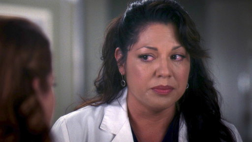 Callie Can't Get Pregnant