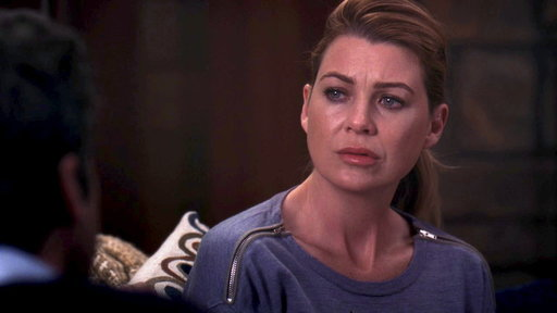 Derek & Meredith: Moving to DC?