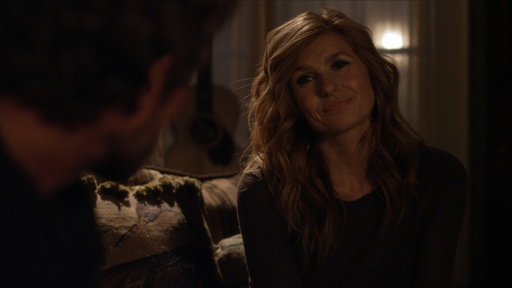 Luke Tells Rayna He Loves Her