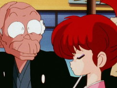 (Sub) Run Away With Me, Ranma image