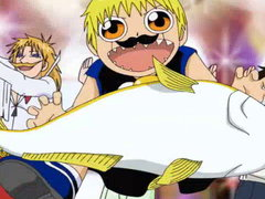 The Masked Mamodo image