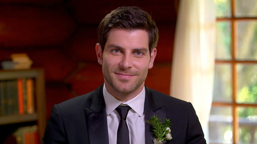 David Giuntoli Talks Season 4