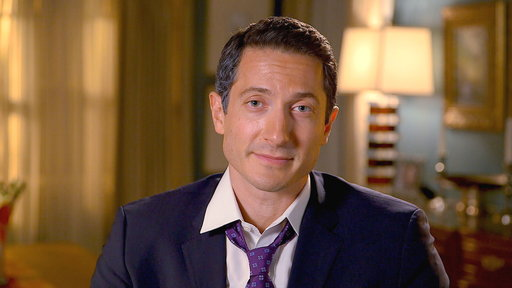 Sasha Roiz Discusses the Season 3 Finale