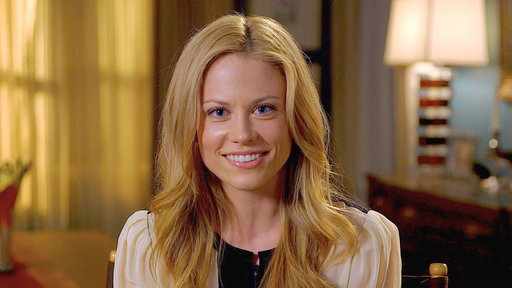 Claire Coffee's Finale Interview