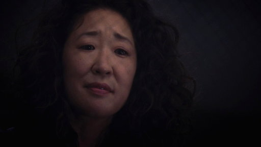 Cristina and Owen's Final Goodbye