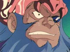 Shina's Counterattack image