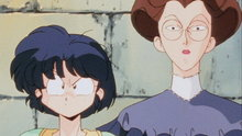 Ranma 1/2 147: Madam St. Paul's Cry for Help