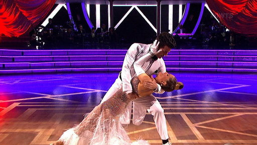 Candace: Quickstep, Take Two
