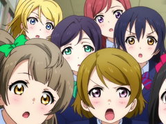 (Sub) Another Love Live! image