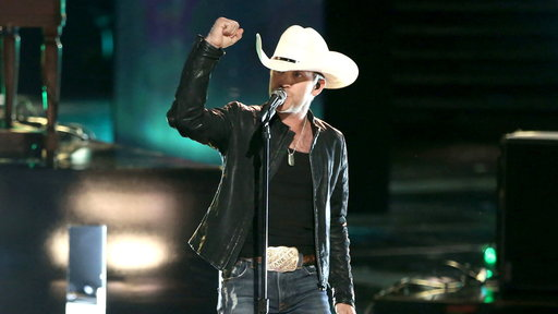 Justin Moore: