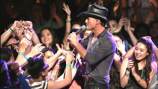 Tim McGraw: