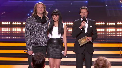 Idol Finale: Your Season XIII American Idol Winner Is...