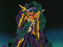 Rise, Dragon! Shiryu's Raging Cosmo image