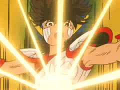 Don't Waste Your Friends' Death But Go, Seiya image