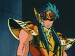 Go On, Hyoga! Noble Warrior image