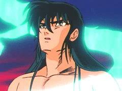 Shiryu Turns Into a Star image