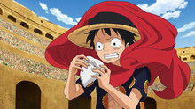 One Piece 646: The Legendary Pirate! Don Chinjao!