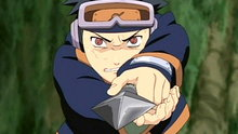 Naruto Shippuden 120: Kakashi Chronicles: A Boy's Life On the Battlefield, Part 2