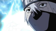 Naruto Shippuden 119: Kakashi Chronicles: A Boy's Life On the Battlefield, Part 1