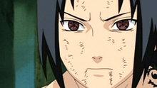Naruto Shippuden 124: Art