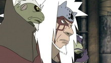 Naruto Shippuden 131: Honored Sage Mode!
