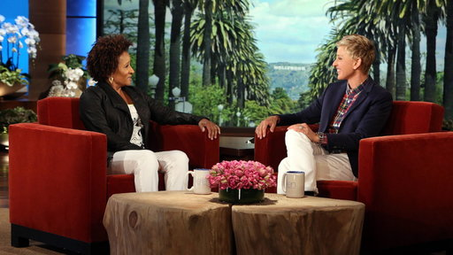 Wanda Sykes On Being a Minority at Home