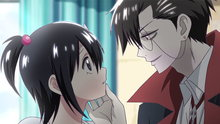 Blood Lad 7: Liz, for the First Time
