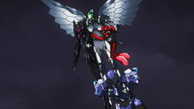 Accel World 10: Activation