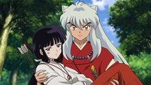 Inuyasha - The Final Act 7: Mausoleum of Mount Azusa