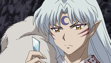Inuyasha - The Final Act 15: True Heir