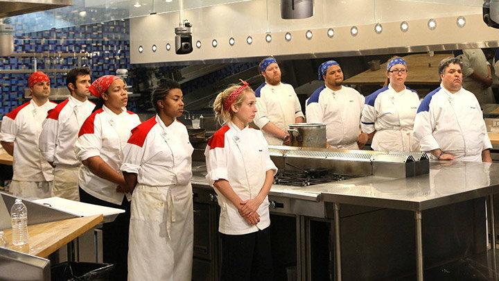 Hells Kitchen Episodeguide
