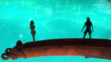 Gargantia on the Verdurous Planet 2: The Planet of Origin