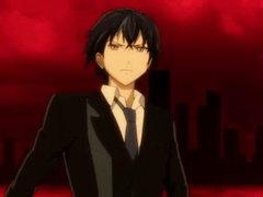 (Sub) The Crimson Black Assassin image