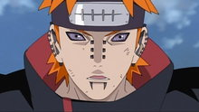 Naruto Shippuden 164: Danger! Sage Mode Limit Reached