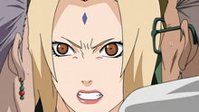 Naruto Shippuden 158: Power to Believe