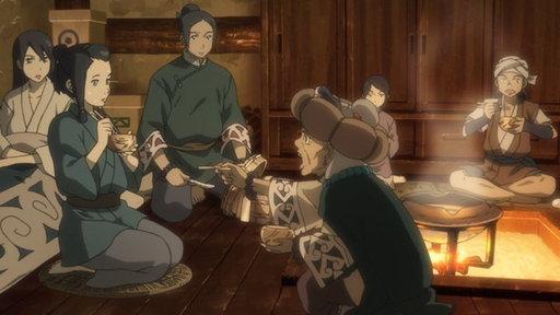 4. (Sub) Torogai's Letter