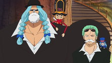 One Piece 648: Making a Sortie! The Legendary Hero Usoland!