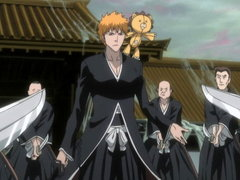 Bleach The Movie 3: Fade To Black image