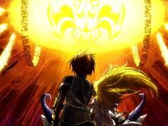(Sub) Yggdrasil Rising image