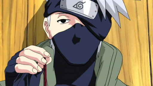 179. (Dub) Kakashi Hatake, the Jonin in Charge