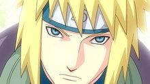 Naruto Shippuden 168: Fourth Hokage